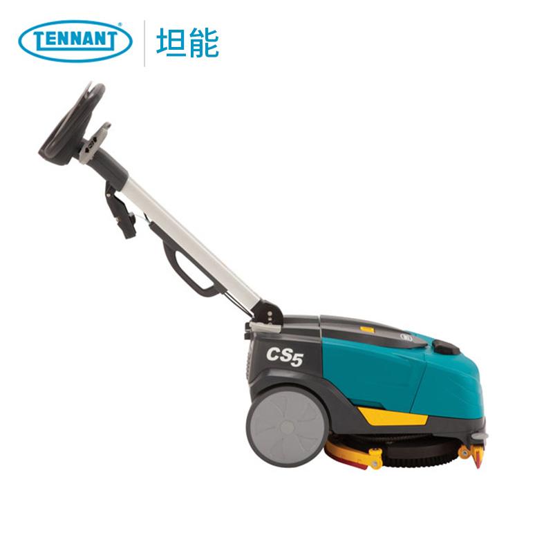坦能微型洗地机CS5