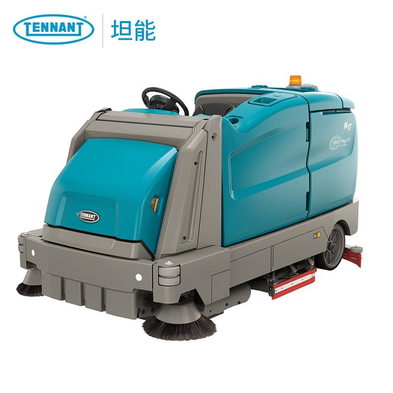 坦能进口扫洗一体机M17(盘刷款)