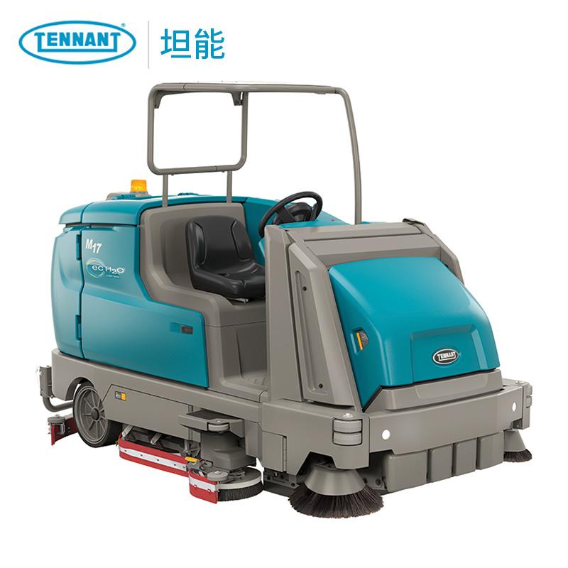 扫洗一体机坦能M17(滚刷款)
