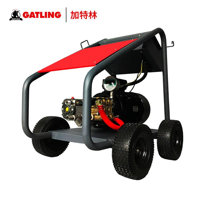 加特林2041电动高压管道疏通清洗机(不带卷管器)