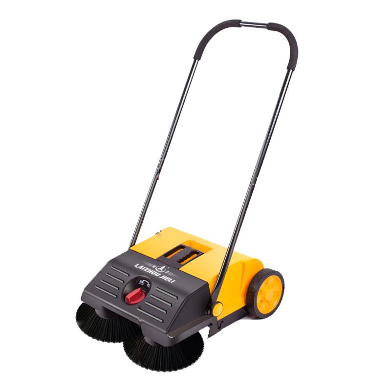 电动扫地机结力JL550