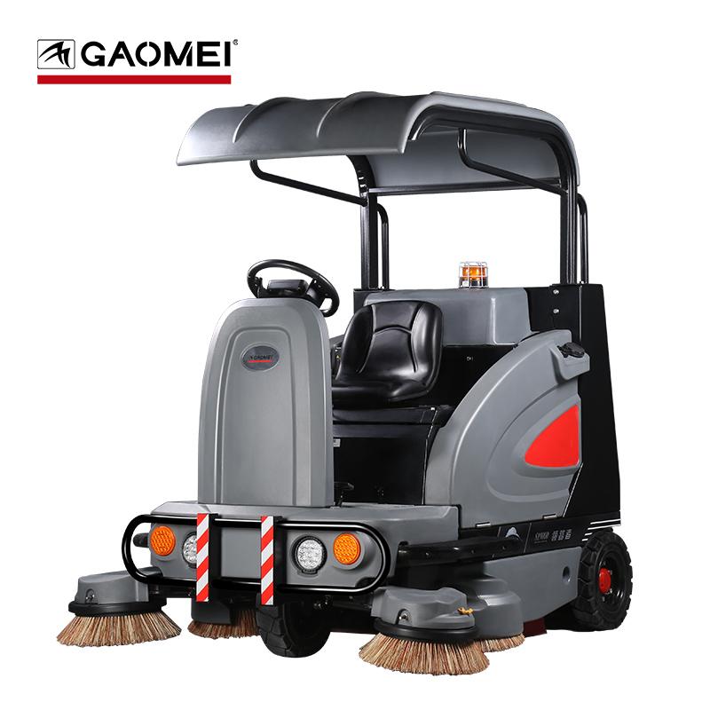 高美扫地车S1900