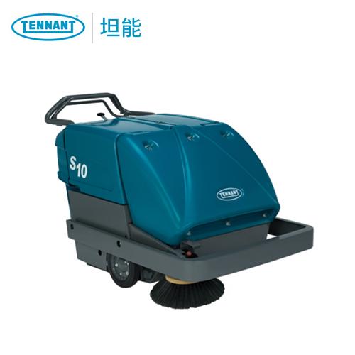 坦能S10工业手推式扫地机