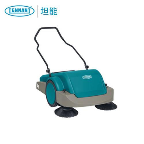 坦能S3手推式无动力扫地机