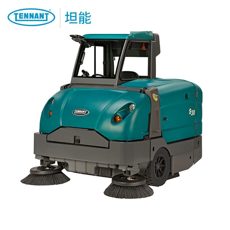 坦能S30驾驶式扫地机