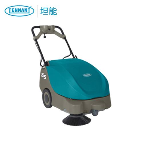 坦能S5紧凑型电瓶扫地机