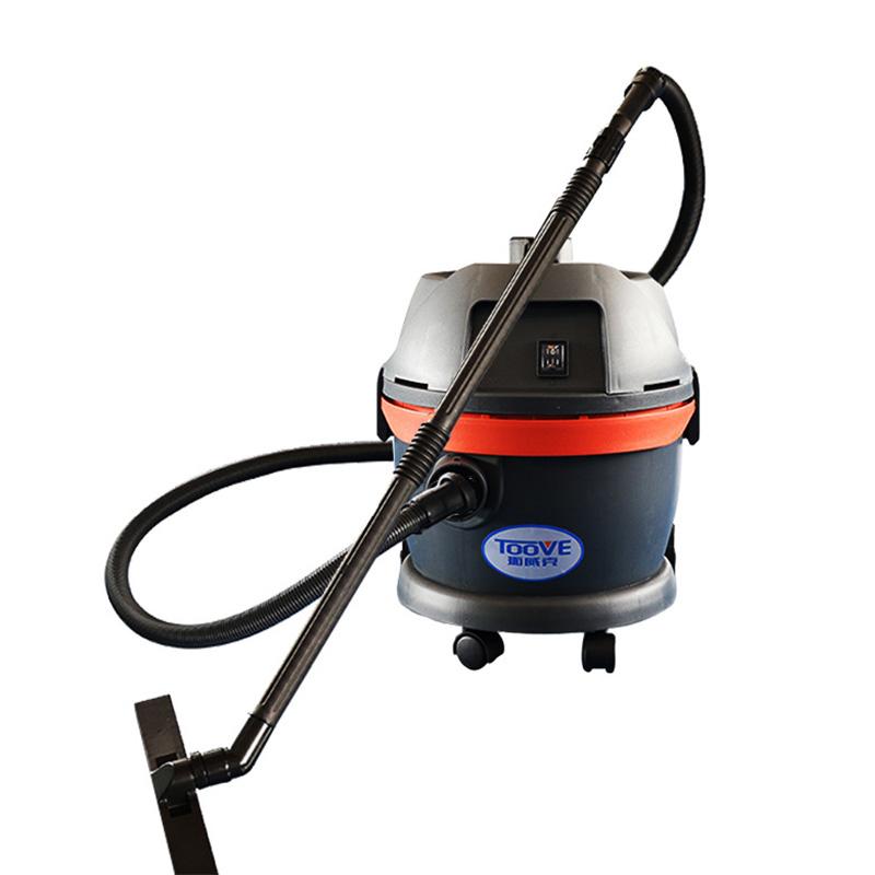 小型商业吸尘器