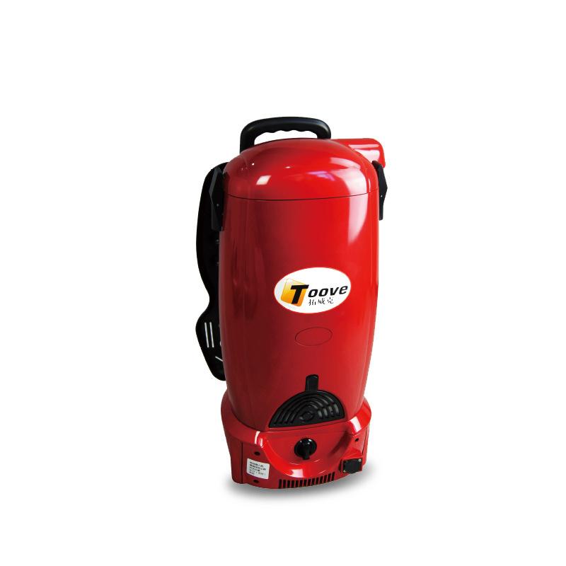 背式电瓶吸尘器