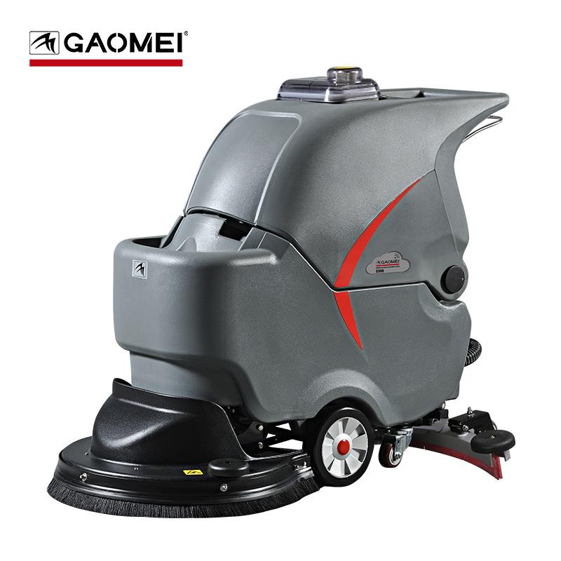 高美智慧型洗地机S56B