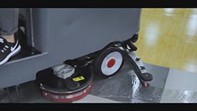 GM110BT85洗地机维修安装视频
