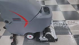 GM-65RBT洗扫一体机操作视频